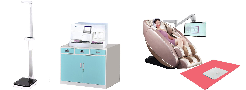 全自动母乳分析仪CR-M810(图2)